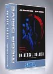 Mega Drive - Universal Soldier