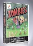 Mega Drive - Zombies