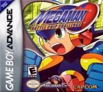 GBA - MegaMan Battle Chip Challenge (front)