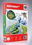 N64 - A Bug's Life