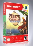 N64 - Aidyn Chronicles: The First Mage