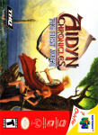 N64 - Aidyn Chronicles: The First Mage (front)