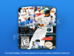 N64 - All-Star Baseball 99 Label