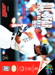 N64 - All-Star Baseball '99 (front)