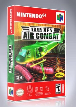 N64 ? Army Men Air Combat