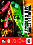 N64 - Army Men: Air Combat (front)