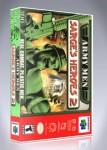 N64 - Army Men Sarge's Heroes 2