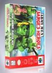 N64 - Army Men: Sarge's Heroes