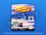 N64 - Automobili Lamborghini Label