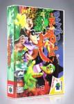 N64 - Banjo-Kazooie