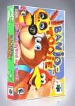 N64 - Banjo-Tooie