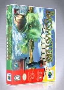 N64 - Bassmasters 2000