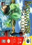 N64 - Bassmasters 2000 (back)