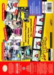 N64 - Beetle Adventure Racing! (back)