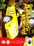 N64 - Beetle Adventure Racing! (front)