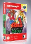 N64 - Big Mountain 2000