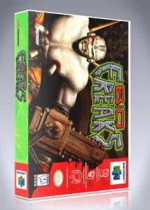 N64 - Bio Freaks