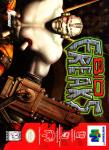 N64 - Bio Freaks (front)
