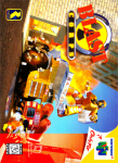 N64 - Blast Corps (front)