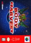 N64 - Body Harvest (front)