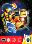 N64 - Bomberman 64: The Second Attack! (front)