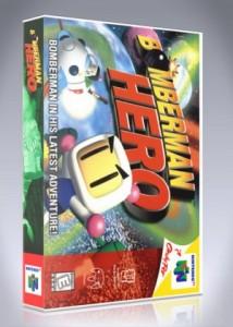 N64 - Bomberman Hero