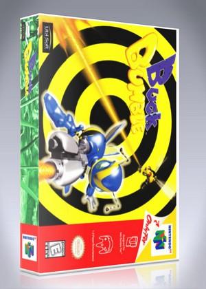 N64 - Buck Bumble