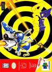 N64 - Buck Bumble (front)