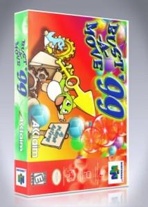 N64 - Bust-A-Move '99