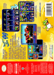 N64 - Bust-A-Move '99 (back)
