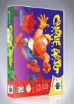 N64 - Charlie Blast's Territory