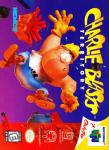 N64 - Charlie Blast's Territory (front)