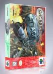 N64 - Chopper Attack