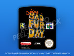 N64 - Conker's Bad Fur Day (PAL)
