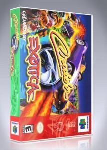 N64 - Cruis'n Exotica