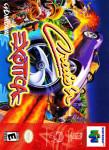 N64 - Cruis'n Exotica (front)