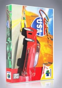 N64 - Cruis'n USA