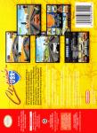 N64 - Cruis'n USA (back)