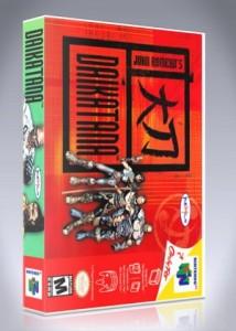 N64 - Daikatana