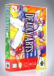 N64 - Deadly Arts