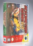 N64 - Destruction Derby 64