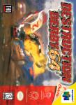N64 - Destruction Derby 64 (front)