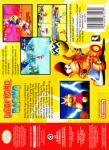 N64 - Diddy Kong Racing (back)