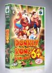 N64 - Donkey Kong 64 – JPN