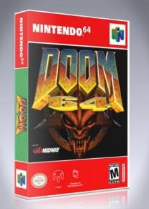 N64 - Doom 64