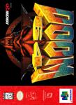 N64 - Doom 64 (front)
