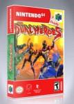 N64 - Dual Heroes