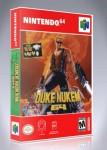 N64 - Duke Nukem 64