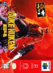 N64 - Duke Nukem 64 (front)
