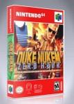 N64 - Duke Nukem:  Zero Hour
